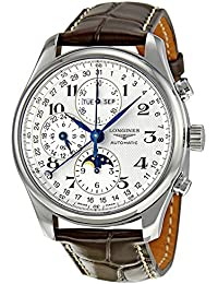 Master Collection Mens Watch L2.773.4.78.3