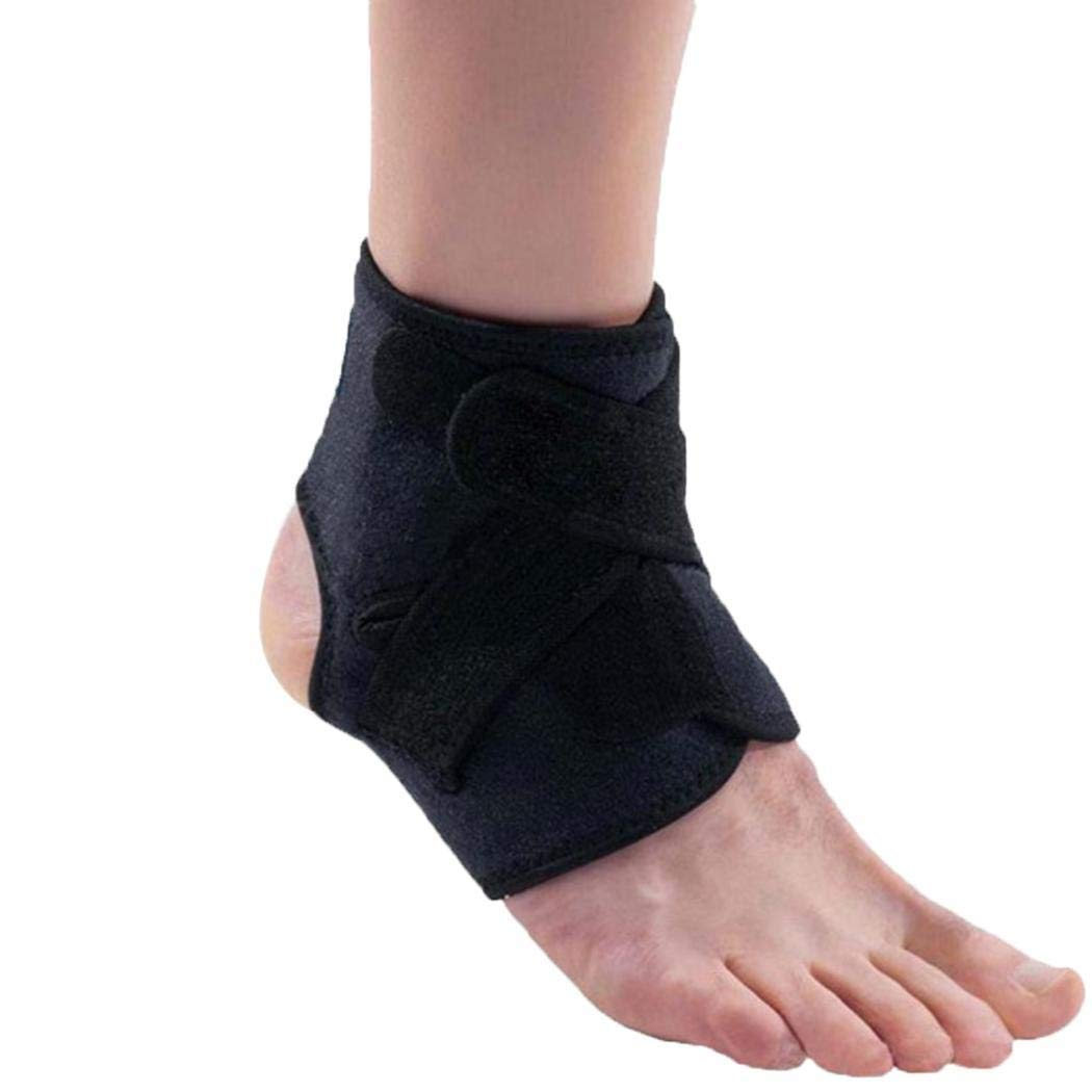 Wumedy Ankle Support Professional Super Strong Ankle Brace Medical Outdoor Protector Ankle Braces
