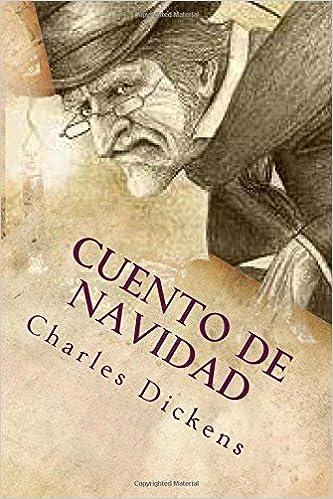 Cuento de Navidad (Spanish Edition): Amazon.es: Dickens, Charles ...
