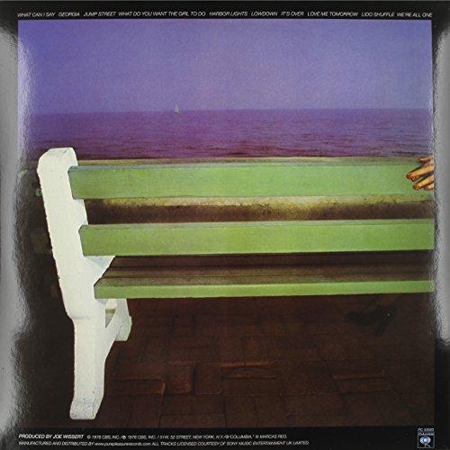 Silk Album - Silk Degrees [Vinyl]