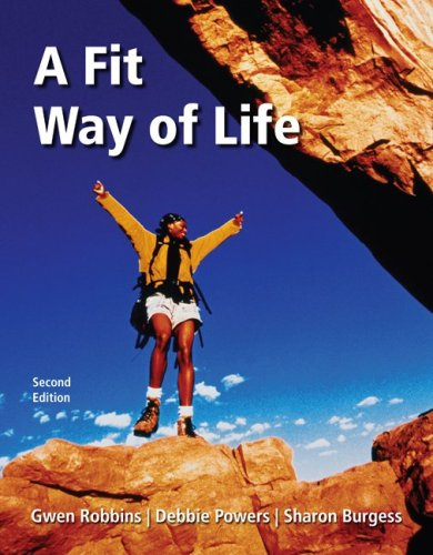 A Fit Way of Life with Exercise Band