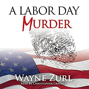 A Labor Day Murder Audiobook