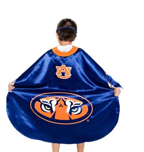 NCAA Auburn Tigers Superhero