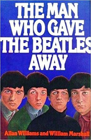 Resultado de imagen para The man who gave The Beatles away
