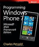 Microsoft XNA Framework Edition: Programming Windows Phone 7 (Developer Reference)