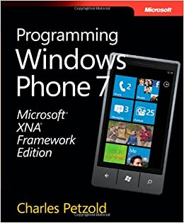 Microsoft XNA Framework Edition: Programming Windows Phone 7