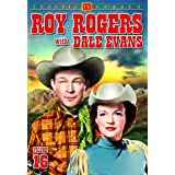 Roy Rogers With Dale Evans, Volume 16
