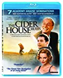 The Cider House Rules poster thumbnail