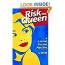 Risk the Queen (Lennie Carson Mysteries Book 1)
