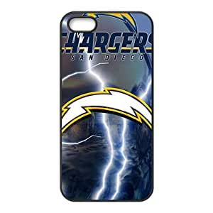 San Diego Chargers Cell Phone Case for iPhone 5S
