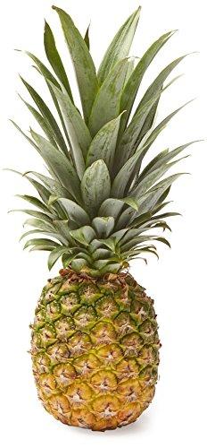 Gold Pineapple, One Medium