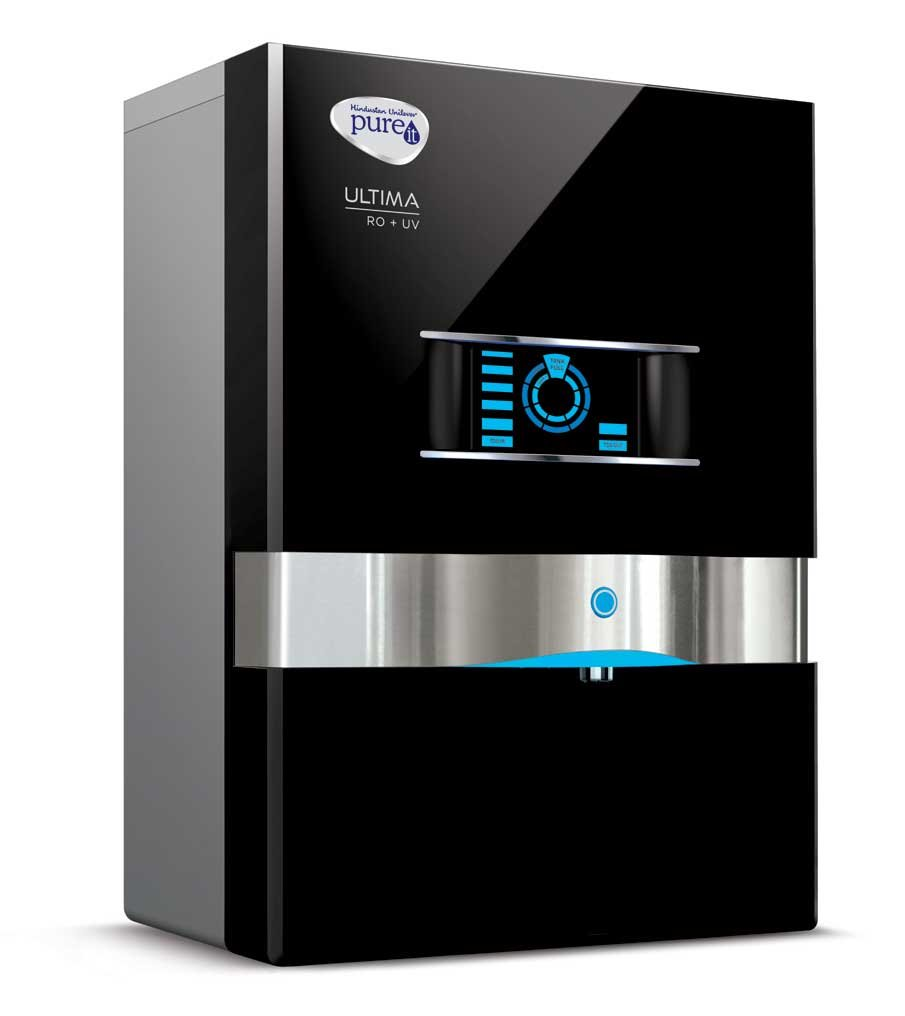 Up to 35% off : Water Filters & Purifiers + Free installation