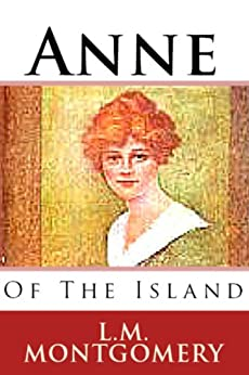 anne of the island book report Class book report assignment anne of avonlea anne of green gables island: book one: shipwreck island: book three: escape.