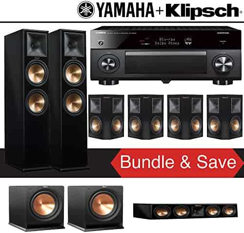 Shopping JBL or Klipsch - Home Theater Systems - Television & Video