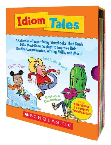 Idiom Tales