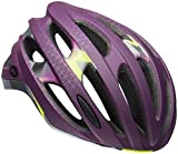 Bell Formula MIPS Bike Helmet - Matte/Gloss Plum Deco Medium