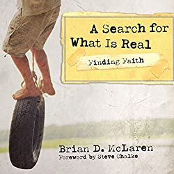 Finding Faith: A Search for What Is Real
