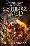 img - for Adventurers Wanted, Book One: Slathbog's Gold book / textbook / text book