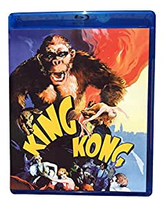 King Kong (BD) [Blu-ray]