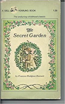 The Secret Garden A Dell Yearling Book Books