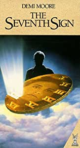 The Seventh Sign [VHS]