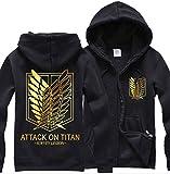 Poetic Walk Anime Attack On Titan Cosplay Freedom