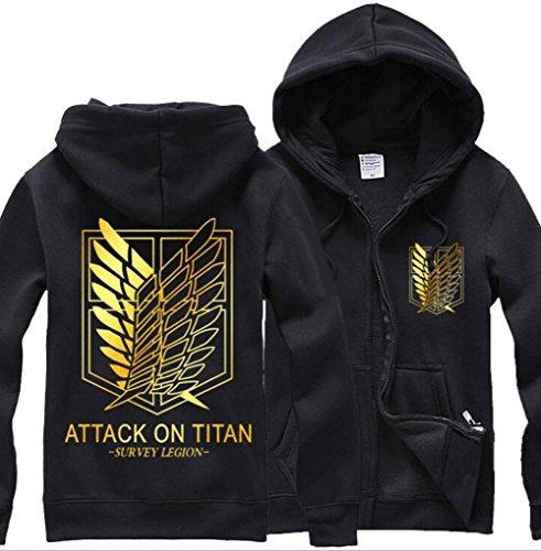 Titan Wing - 3