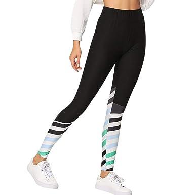 ZARLLE_Pantalones Chandal Mujer Ropa Fitness Mujer Gym Mallas Push ...