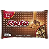 ROLO Chewy Caramels in Milk Chocolate (19.75-Ounce Bag)