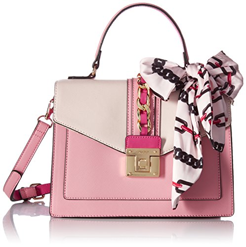 Aldo-Scilva-Top-Handle-Handbag
