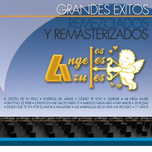 ... Grandes Éxitos Remezclados Y R..