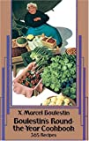 img - for Boulestin's Round-the-Year Cookbook (Dover Cookbook Series) book / textbook / text book