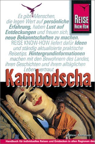 Kambodscha. Reise Know- How