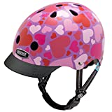 Nutcase - Little Nutty Street Bike Helmet, Fits Your Head, Suits Your Soul - Lotsa Love