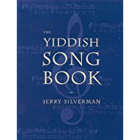 The Yiddish Song Book, Updated