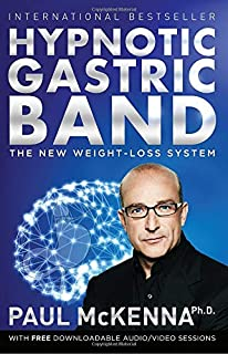 Hypnotic Gastric Band The New Surgery Free Weight Loss System Paul