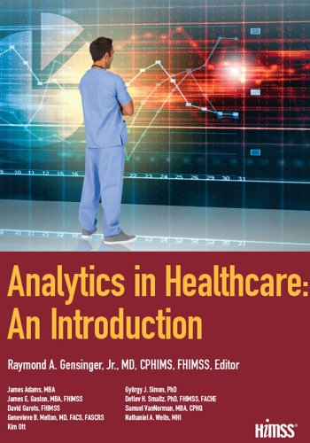Analytics in Healthcare: An Introduction Pdf