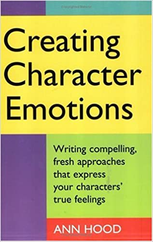 emotional writing examples