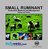 img - for Small Ruminant: Production Medicine and Management (Sheep and Goats) book / textbook / text book