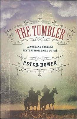 The Tumbler (Gabriel Du Pre Mystery)