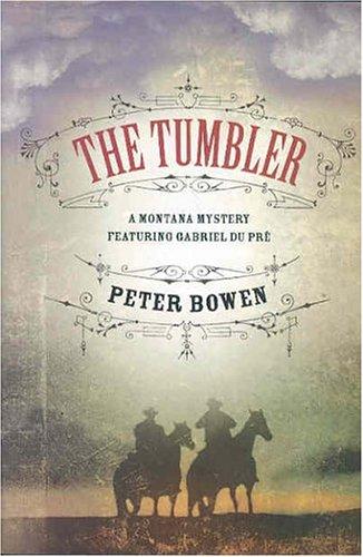 Download The Tumbler (Gabriel Du Pre Mystery) pdf epub