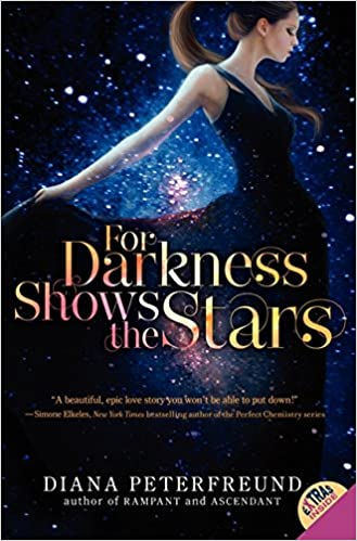 Amazon.com: For Darkness Shows the Stars (9780062006158 ...
