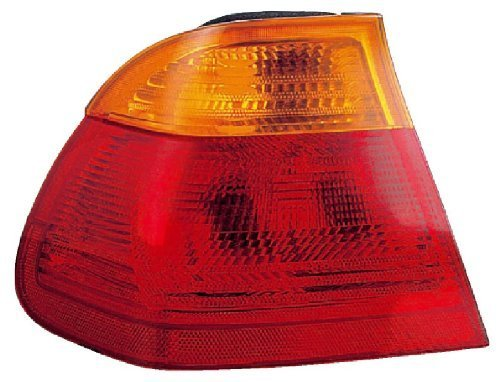 Partslink Number BM2800105 Unknown OE Replacement BMW Driver Side Taillight Assembly