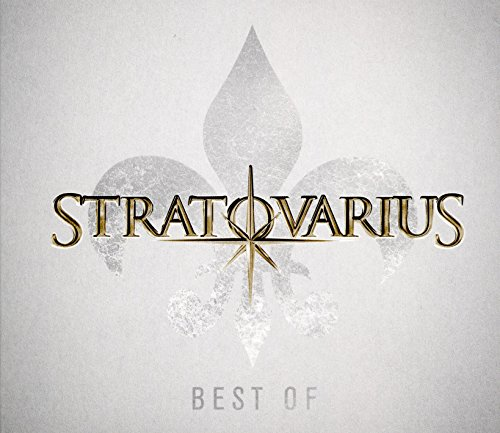 CD : Stratovarius - Best Of (3 Disc)