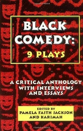 call essays anthology