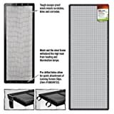 ENERGY SAVERS UNLIMITED,INC. - SCREEN COVER METAL 48X18 -