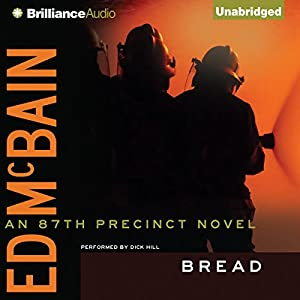 Bread Audiobook