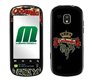 Zing Revolution MS-CIND20291 Samsung Continuum Galaxy S - SCH-I400 by supermalls