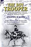 The Boy Trooper, Stanton P. Allen and Benjamin W. Crowninshield, 1782821716