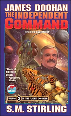 The Independent Command (Star Trek: Flight Engineer, Book 3)